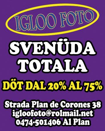 Igloo Foto