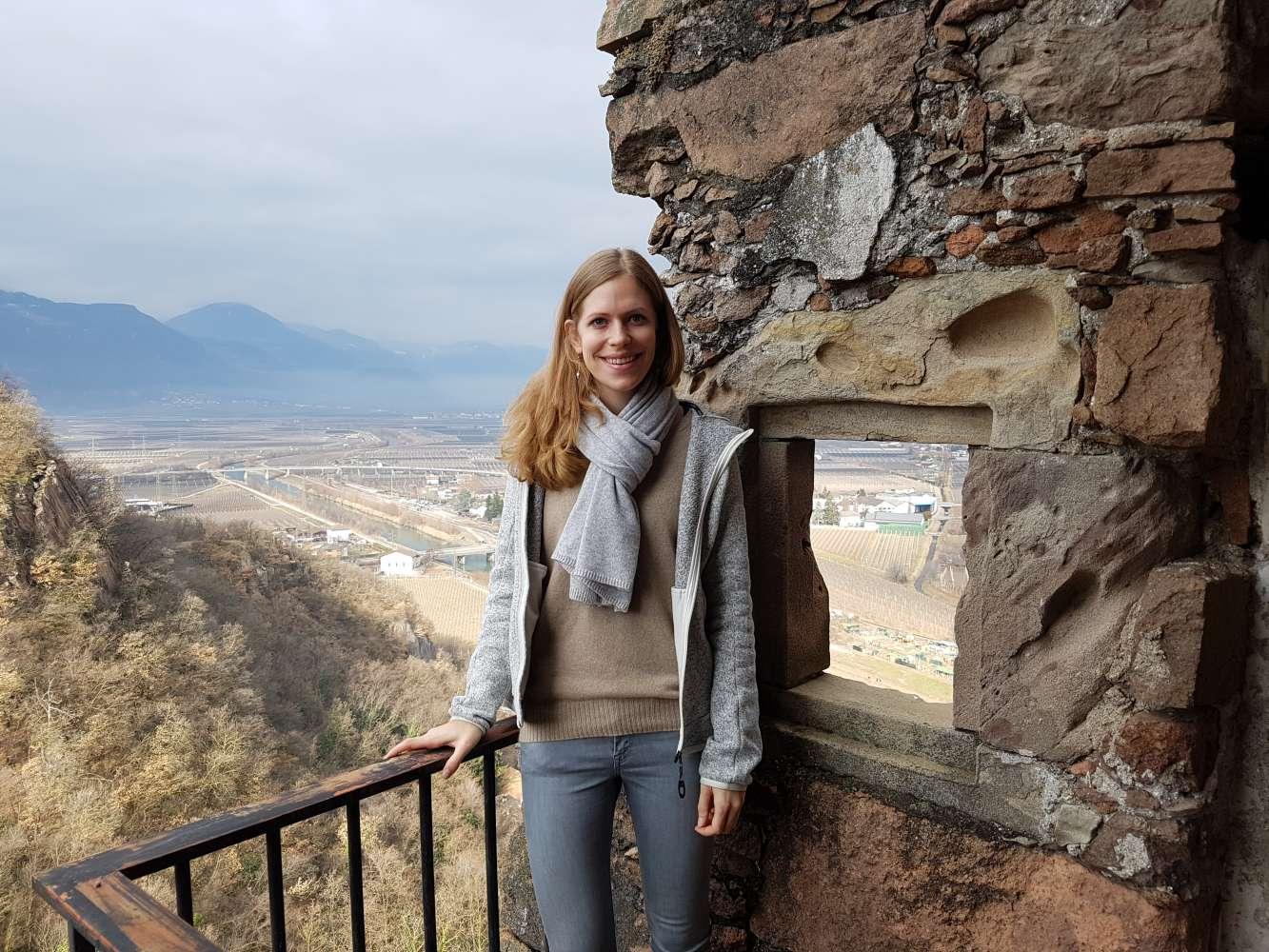 Magdalena Messner