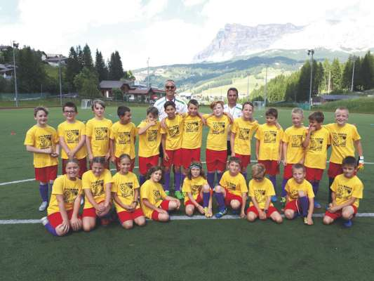 ACD Val Badia Summer Camp